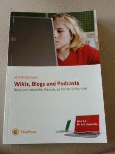 Wikis, Blogs, Podcasts