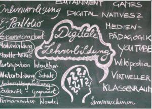 digitale lehrerbildung