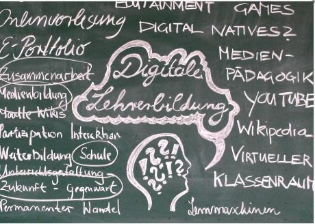 Veranstaltungstipps zum Lernen im digitalen Wandel